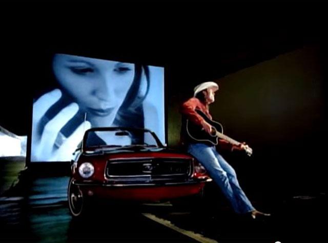 Austin: Blake Shelton   Music Video
